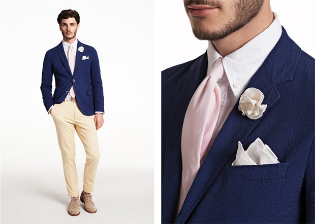Matrimonio Uomo Casual : Come vestirsi a un matrimonio look alla moda hockerty
